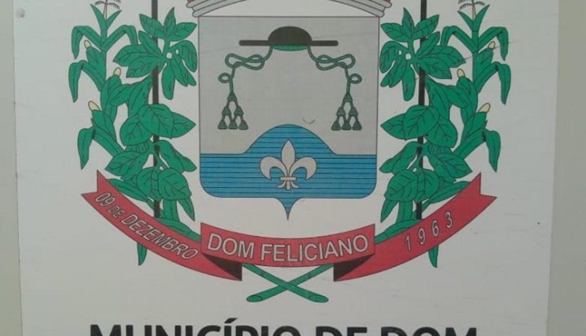AÇÃO SOCIAL SANTA ISABEL FAZ DOAÇÃO DE MAIS DE 20.000 PEÇAS DE ROUPAS PARA DEFESA CIVIL DE DOM FELICIANO.