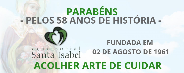 58 Anos de História